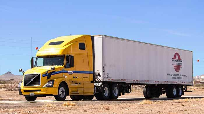 Canadian Personal Property Appraisers Group - Heavy Trucks and Trailers